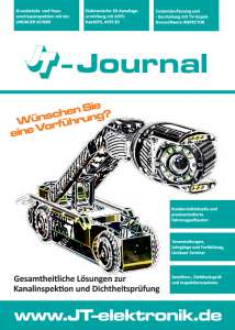 JT-Journal (Stand: 05/2016)