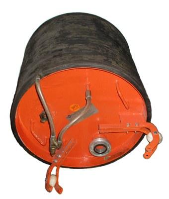 Haltungsprüfpacker DN 600 - DN 1000