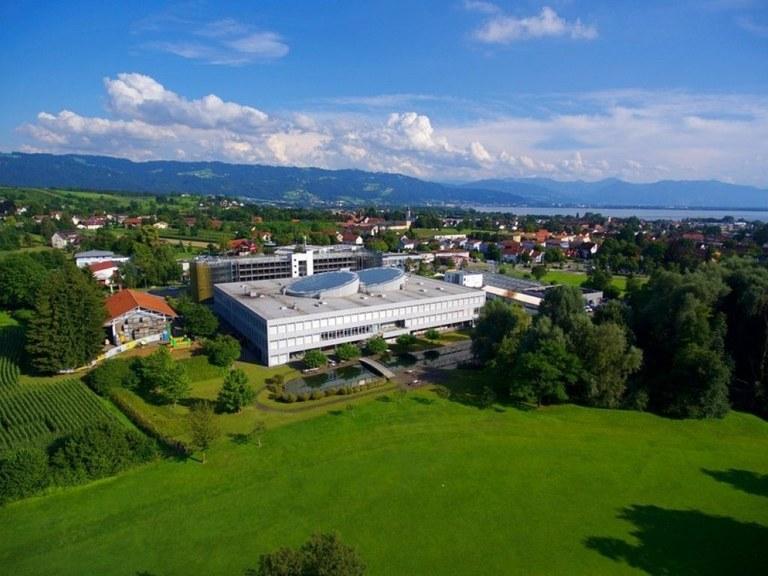 Denkfabrik in Lindau