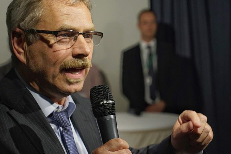 Ulrich Jöckel